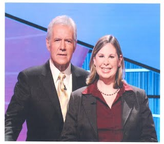 Love On Jeopardy Emily